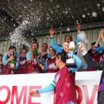 FC Frome Cup Final 2013