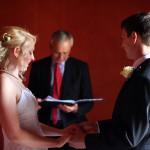 Stourhead Wedding